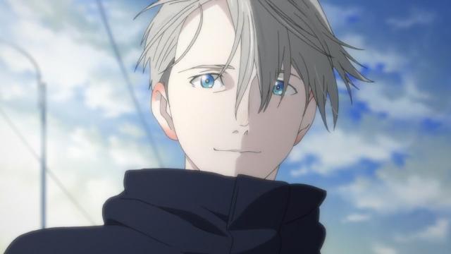 【ユーリ!!! on ICE】第12話(最終回) 感想・評価 泣いて笑って熱くなれるアニメだった