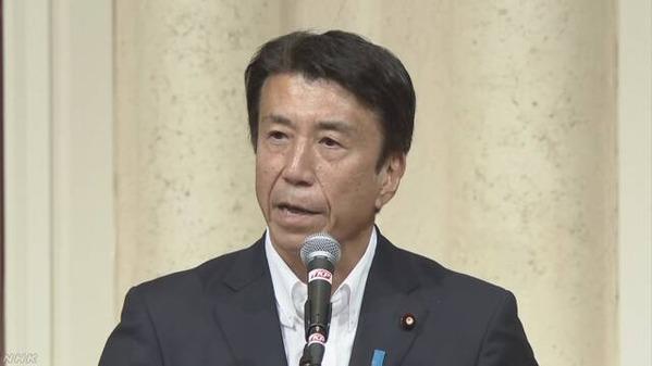 齋藤農林水産大臣