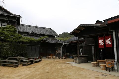 ヤマロク醤油さん(5)