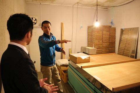 戸塚醸造店さん(2)