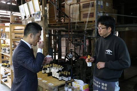 ヤマロク醤油さん(14)