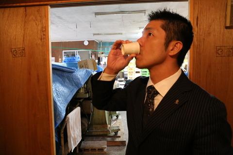戸塚醸造店さん(4)