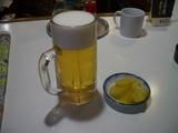 かしらやビール