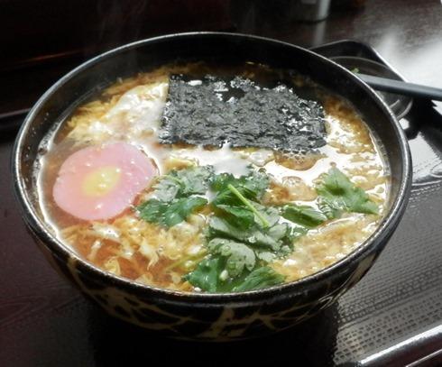 tojisoba