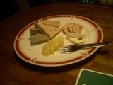 JEYSチーズ