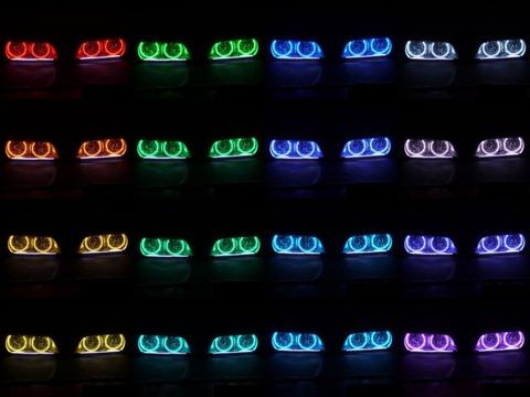 RGBリング