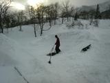 白馬乗鞍 SNOWランプ