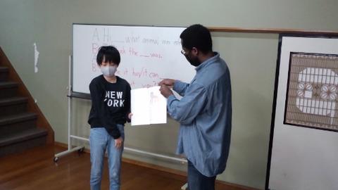 practice shotaro
