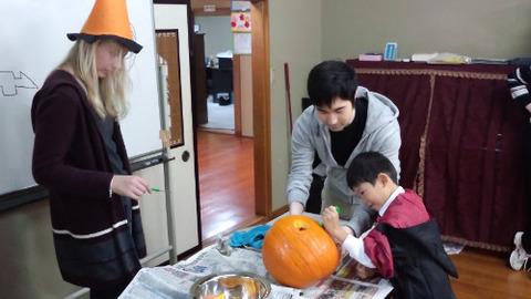 tatsumi carving