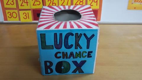 rik and shizuka's box