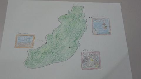 sumire tour map