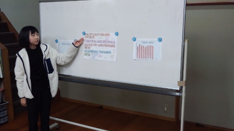 math presentation 1