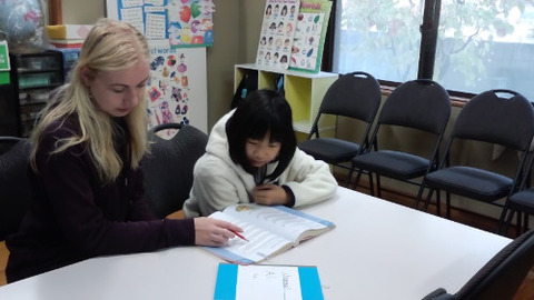 yui homework check