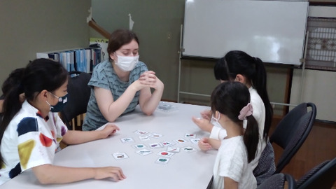 inaba card game