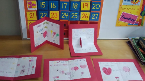 pm cute cards
