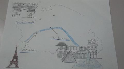 oraku map