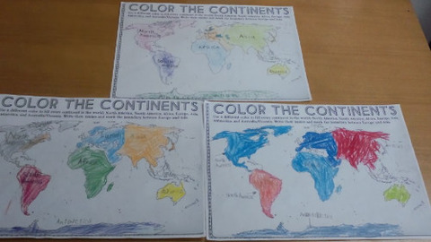 continents pic.