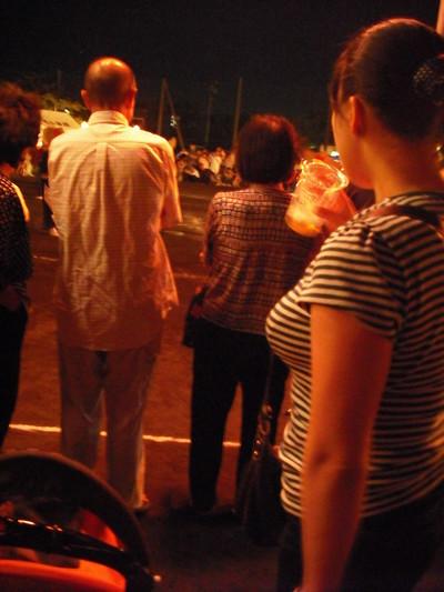 町内夏祭り5
