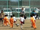 サッカー試合5