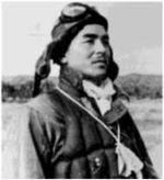 日本海軍航空隊 戦闘機搭乗員 西沢広義