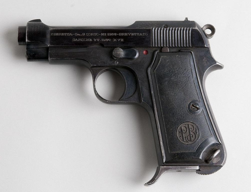 ベレッタM1934
