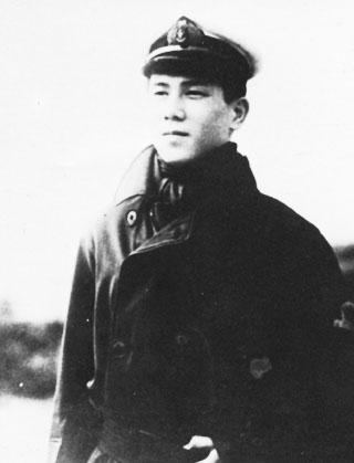 笹井醇一中尉 〜軍鶏と呼ばれた海軍士官〜