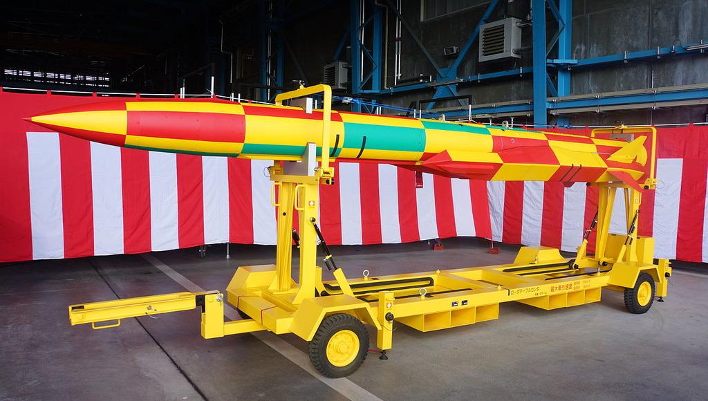 国産初、超音速の空対艦ミサイルを来年度導入へ