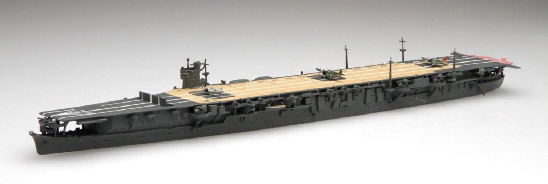 1/700 特シリーズSPOT No.44 第二航空戦隊 飛龍・蒼龍セット