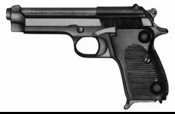 ベレッタM1951 9mm