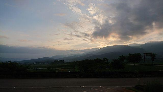 ぶらり車中泊の旅 7月の旅� 〜とうとう長野県から出て新潟県へ〜