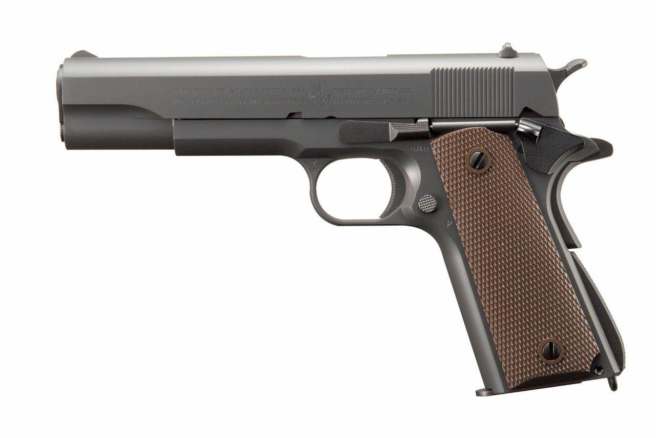 東京マルイ M1911A1 コルトガバメント