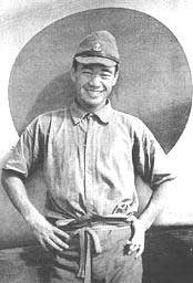 日本海軍航空隊 戦闘機搭乗員 坂井三郎