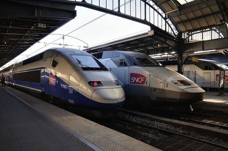 【何か気になったニュース】 アフリカ初の高速鉄道、モロッコで18年開通へ