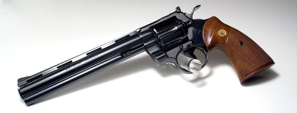 Colt_Target_Python