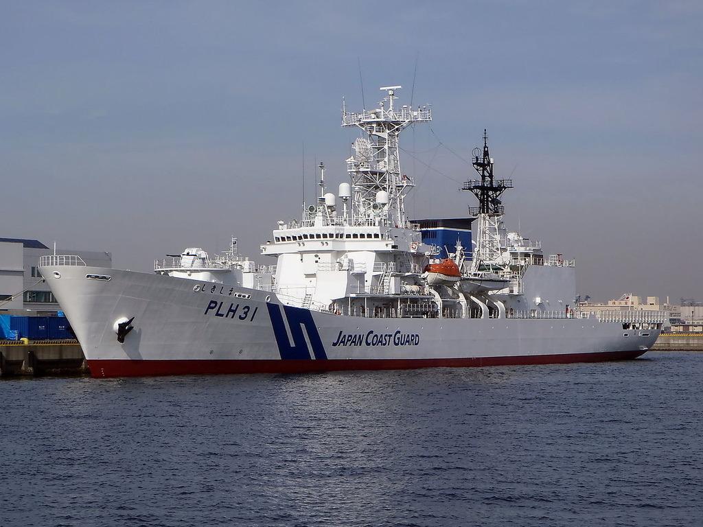 2018年4月23日のあさ。中国海洋調査船が調査活動、南スーダン武器携行命令など。