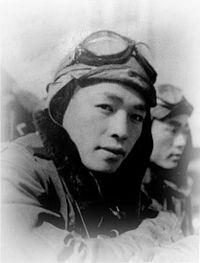 日本海軍航空隊 戦闘機搭乗員 菅野直