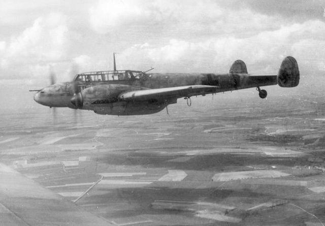 ドイツ空軍夜間戦闘機隊