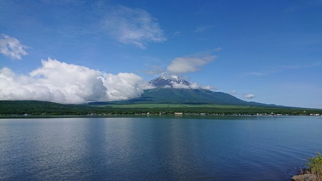 ぶらり車中泊の旅 中部地方の旅� 〜長野県南きよさと、小淵沢〜
