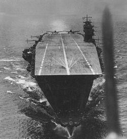 日本海軍航空母艦 赤城