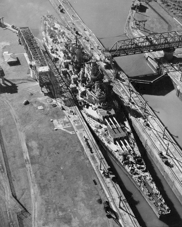 1/700 ウォーターラインシリーズ No.613 1/700 アメリカ海軍 戦艦 ミズーリ