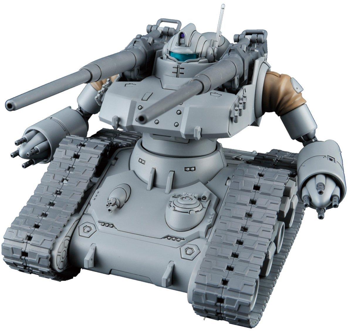 HG 1/144 RTX-65 ガンタンク初期型