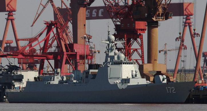 2018年4月21日のあさ。中国艦隊発見、F2後継機共同開発など。