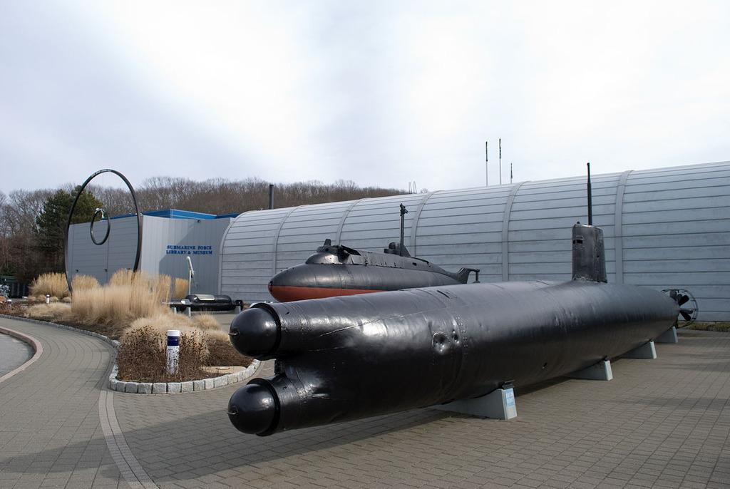 【かんそう】 中村秀樹『本当の特殊潜航艇の戦い』