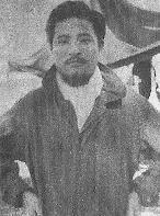 日本海軍航空隊 戦闘機搭乗員 杉野計雄
