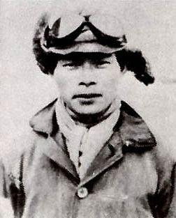 武藤金義少尉 〜妻を愛した空の宮本武蔵〜