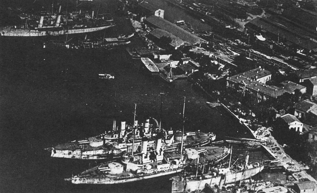 2018年6月27日のあさ。分倍河原の戦い、戦艦ポチョムキンの叛乱。