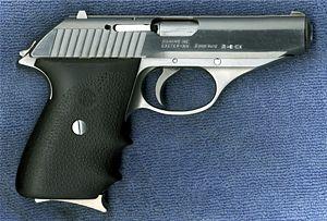 SIG P230 9mmショート