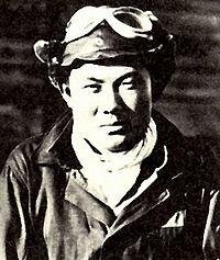 日本海軍航空隊 戦闘機搭乗員 杉田庄一