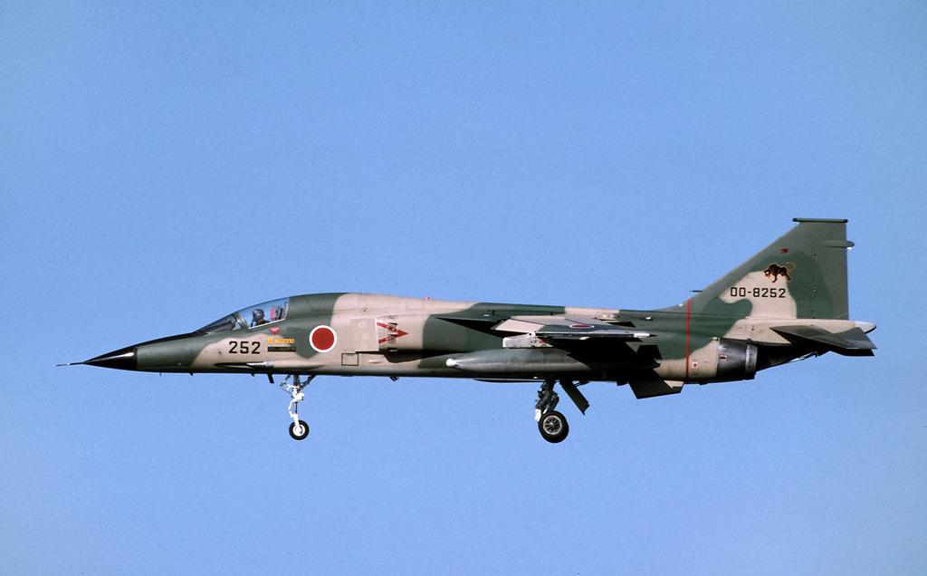 3月9日のあさ。F-1支援戦闘機退役など