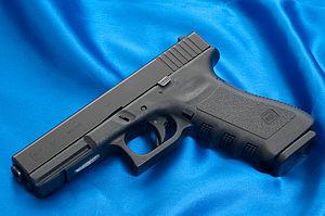 グロッグ17 9mm